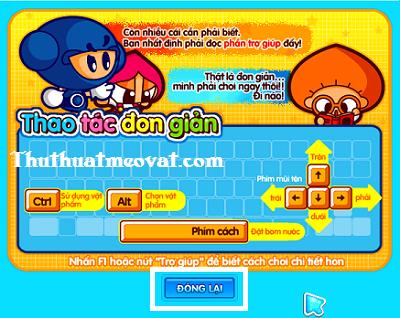 Đăng ký tài khoản Boom, tạo nick Boom Online nhanh nhất