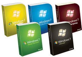 Hướng dẫn cài đặt windows 7 từ ổ Đĩa, USB bằng hình ảnh