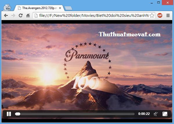 Những thủ thuật & mẹo vặt hay cho Google Chrome