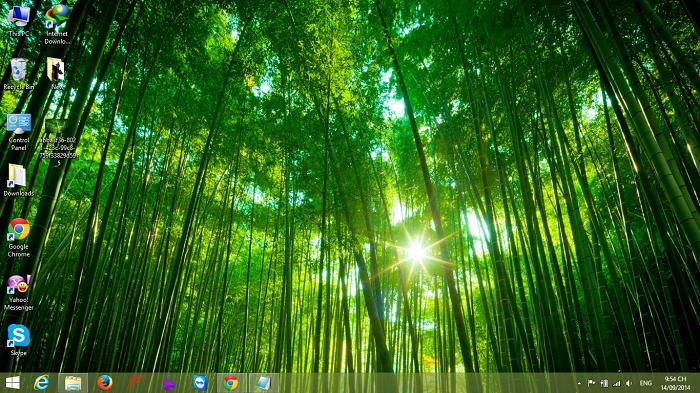 Hình nền máy tính Full HD